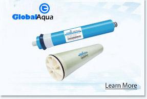 GlobalAqua RO Membrane