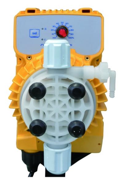 HKL-600 Solenoid Dosing Pump
