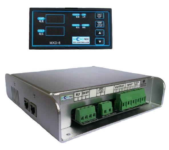 EDI MXD-6A整流电源